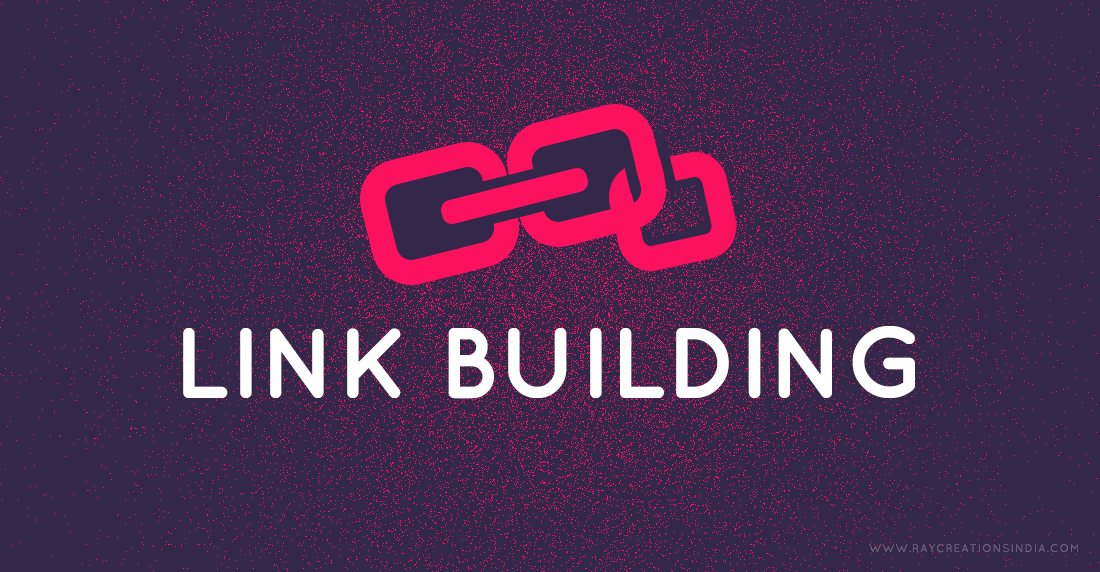 build quick links to your new site